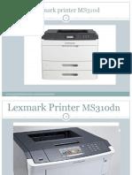 Lexmark Printer Support 1800-436-0509 USA