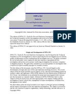 Hamyar Energy NFPA 921 - 2004