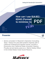 ISA IEC 624