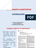 6. Esterología 2018