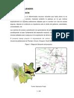 Estudio Tecnico de Mejoramiento Del Camino Parotani Ramadas