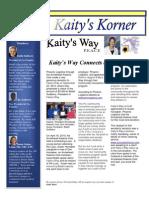 Kaity's Korner October 10