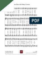 Hymnal of God