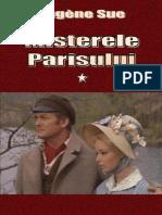 Eugene Sue - Misterele Parisului.pdf