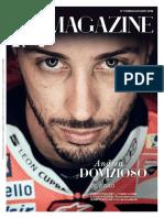 In Magazine - N.1 2018