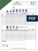 045_ LV Elemento de Protección Personal VPRM-PR-FO-044 Rev0