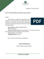 Ofício- 093 Rh Dr Afonso