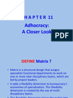 1.Chapter 12 - Adhocracy-A Closer look.pptx