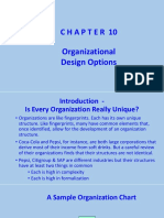 1.Chapter 10 - Organization Design Options.pptx