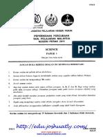 Spm Trial 2011 Sce Qa Perak