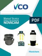 Especif PVC
