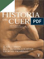 Alain Corbin & Georges Vigarello & Jean-Jacques Courtine - Historia Del Cuerpo V3.pdf