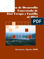 Pdc Ppr Aucayacu Al 2015
