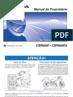 CBR 600F 2013.pdf