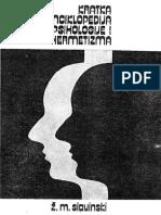 Živorad Mihajlović Slavinski - Enciklopedija parapsihologije i hermetizma, Beograd, 1976..pdf
