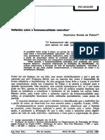 homossexualidade e psicanálise.pdf
