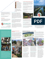 Downtown 2040 Brochure