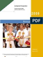 03 PIP 2009 Annual Report Jan 2010