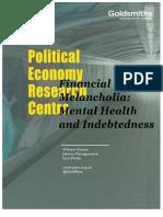 William Davies FinancialMelancholiaMentalHealthandIndebtedness-1