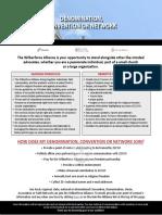Denominations PDF
