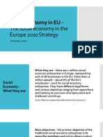 Social Economy in General and in Latvia_1