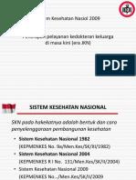 Kuliah UIN 7 Juni 2013