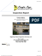 Property Inspection Report-Ala Wai Terrace # 1151
