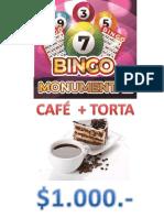 Cafe Con Torta