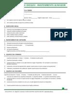 Lista de Chequeo Mantenimiento Alineador 02-08-2016 (1)