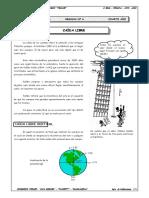 Guía Nº 6 - Caída Libre.doc