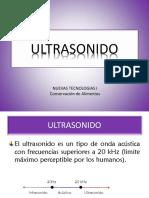 4. ULTRASONIDO