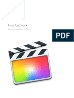 FCPX Exam Preparation Guide.pdf