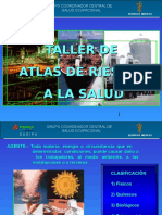 07 TALLER ATLAS DE RIESGO.ppt