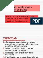 Localizacion de Planta 2018-I