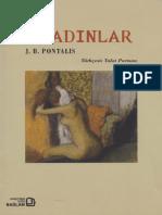 J. B. Pontalis - O Kadınlar