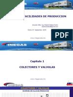 MÓDULO 1 Cap 1 COLECTORES Y VALVULAS.pptx