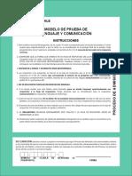 Modelo de Prueba de Lenguaje y Comunicación 2018-08.pdf