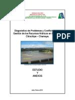 Diagnósstico Recursos Hidricos 2011 Chinchipe-Chamaya.pdf
