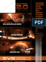 Industrial Sized Knowledgebase 2.0 For Eve Online