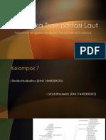 Tugas E Analisis BCR Kel7