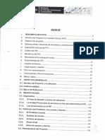 Resumen Ejecutivo _ Creación de Laboratorio Nacional de Sismología _ Sencico