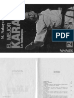 El Mejor Karate 2 - Los Fundamentos - m Nakayama