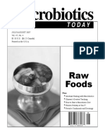 Macrobiotics today July Aug 2007