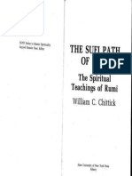 Chittick-sufi path of love