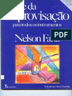 Arr.guitar Nelson Faria - A arte da improvisação.pdf