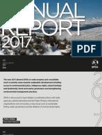 Annual Report SPDA 2017