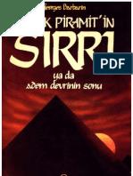 Büyük Piramit'in Sırrı