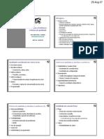 interfaces e periféricos critérios de qualidade
