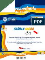 Representante de Casilla v2