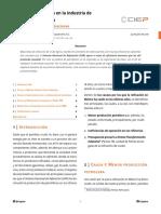 Factores que inciden en la industria de refinación en México